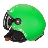 Verde fluo - 018