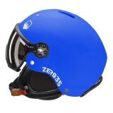 Blu fluo - 023