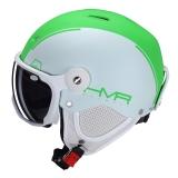 Verde fluo/Bianco - Z113